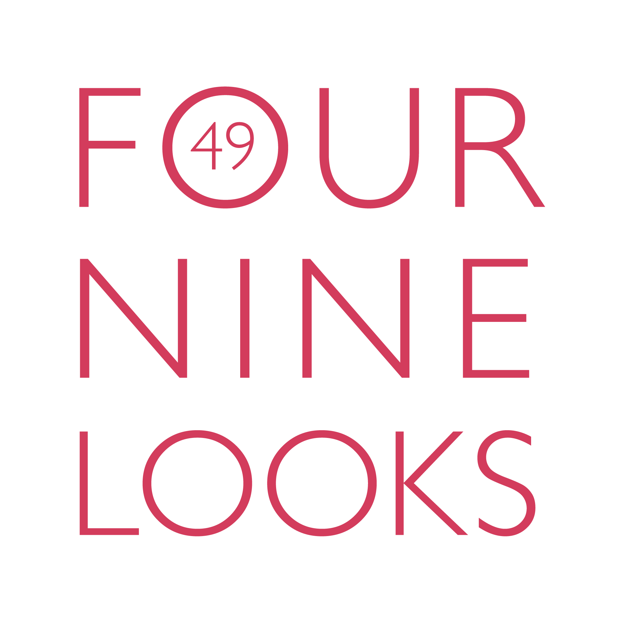 Fournine Looks Logo